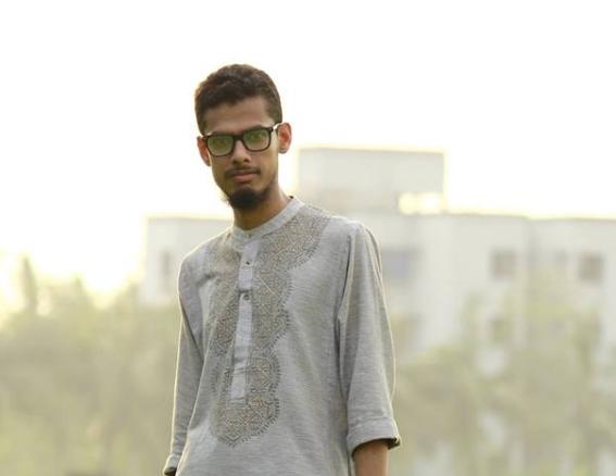 Sayeed Amin