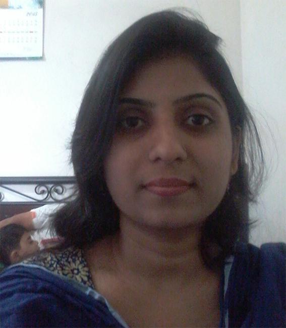 Farzana Yasmin