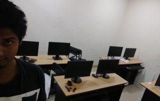 baycoders class room lab ovi sheikkh